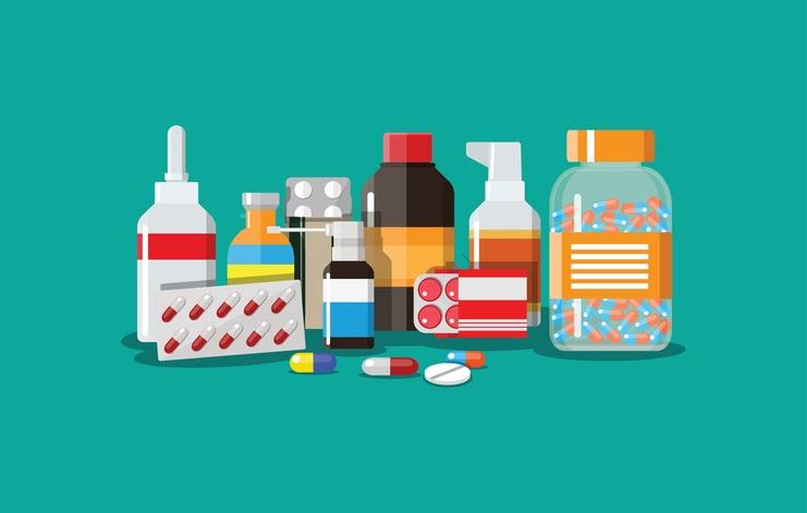 Những loại thuốc và thực phẩm chức năng được phép gửi chuyển phát nhanh trong nước