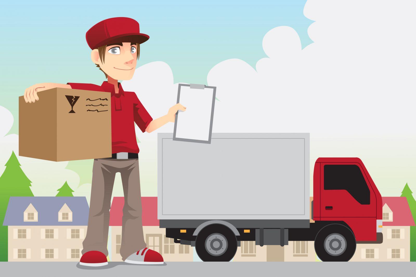 Chuẩn bị đầy đủ thông tin người mua khi gửi chuyển phát nhanh trong ngày
