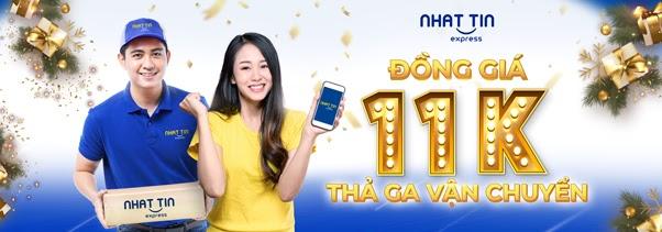 khuyến mãi Nhất Tín Express Hà Nội, Sài Gòn với cước phí chuyển phát nhanh trong nước ưu đãi!