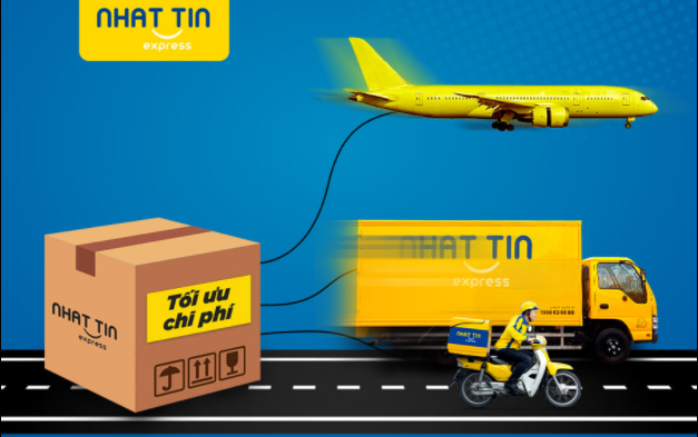 Vận chuyển hàng hóa Bắc Nam bằng xe tải đường dài