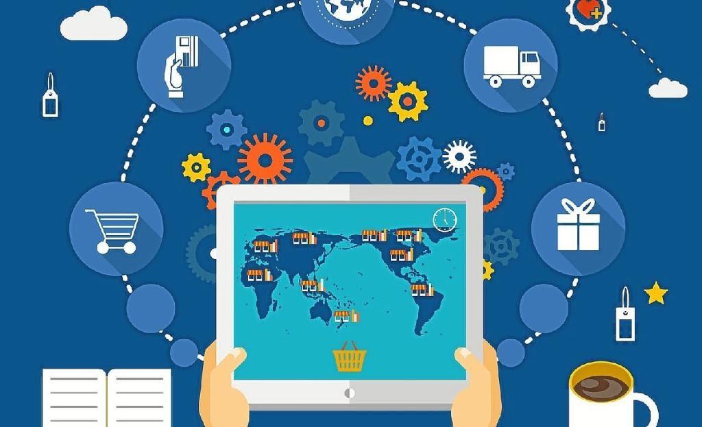 Công nghệ Blockchain trong chuỗi cung ứng hàng hóa của dịch vụ vận chuyển uy tín