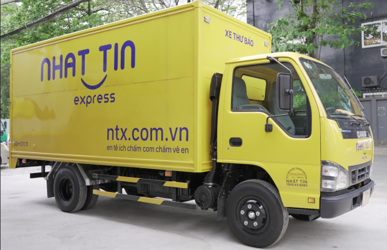 dịch vụ vận chuyển hàng hóa NTX - Nhất Tín Express 4