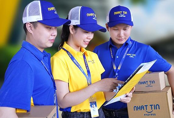 dịch vụ vận chuyển hàng hóa NTX - Nhất Tín Express Hoàn tiền phí ship COD trong 24 giờ