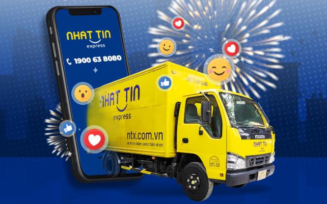 dịch vụ vận chuyển hàng hóa nhanh chóng NTX - Nhất Tín Express