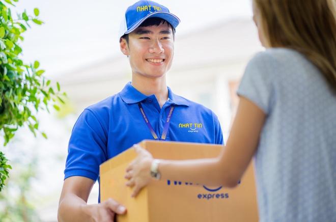 dịch vụ vận chuyển hàng hóa gửi ship cod NTX - Nhất Tín Express miễn phí thu hộ