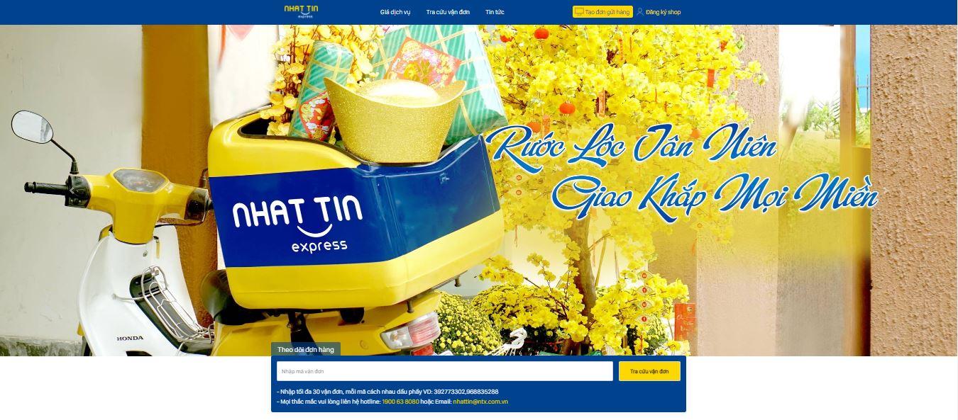 5 Điểm nổi bật Dịch vụ vận chuyển hàng hóa, giao hàng nhanh của NTX - Nhất Tín Express