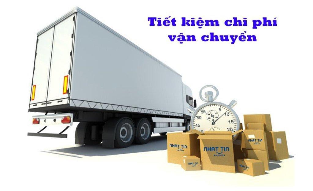 Nhất Tín Express Hà Nội tiết kiệm chi phí vận chuyển tối ưu