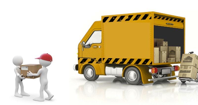 dịch vụ chuyển phát nhanh Nhất Tín Express Hà Nội uy tín, giá rẻ