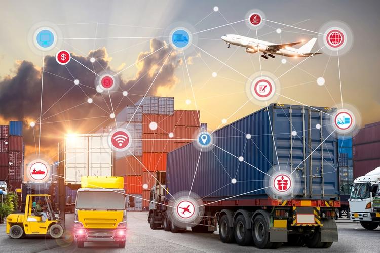 TOP 6 Giải pháp công nghệ trong dịch vụ vận chuyển uy tín
