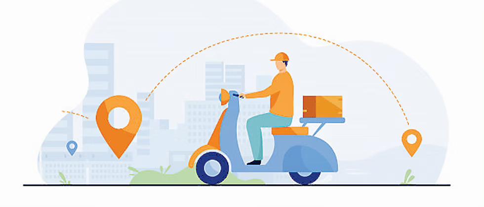 Shipper giao hàng cần giao hàng đúng thời gian quy định