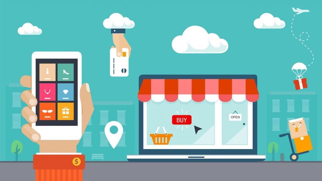 Lợi ích của dịch vụ chuyển phát nhanh đối với thương mại điện tử