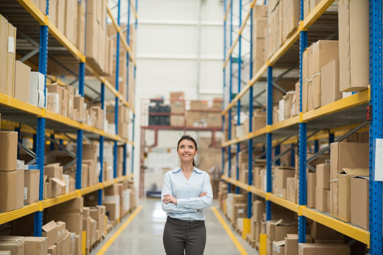 Kiểm tra kỹtrước và sau khi gửi sản phẩmcho dịch vụ giao hàng nhanh