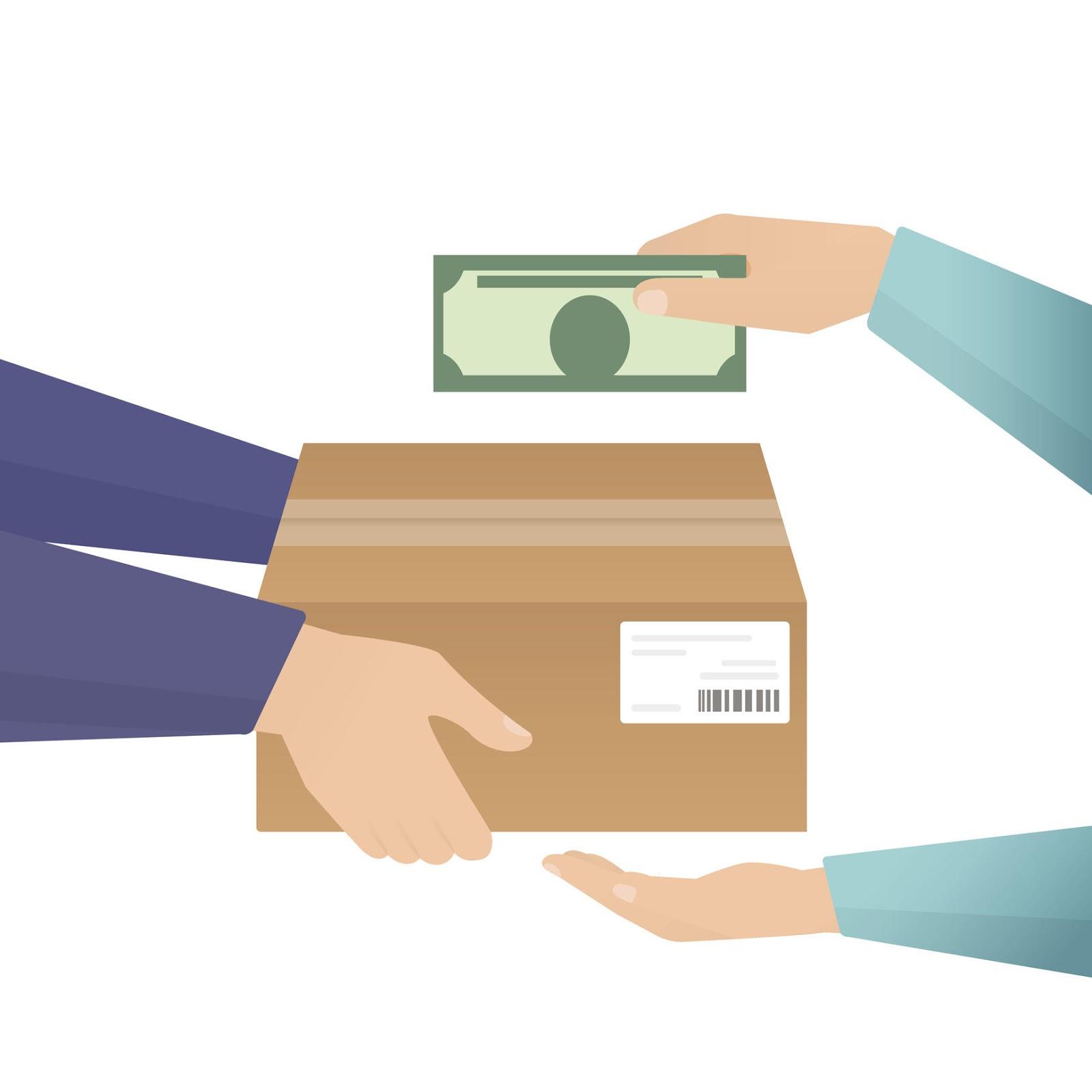 Linh động nguồn vốn để shop online phát triển kinh doanh