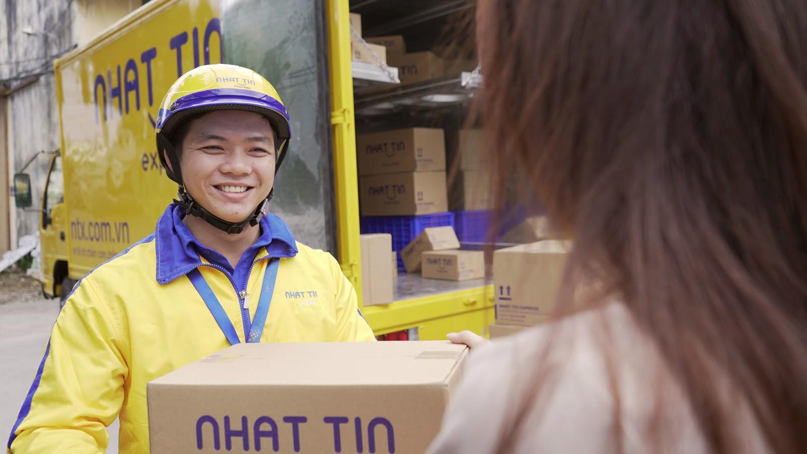 Yên tâm với các chính sách hỗ trợ của đơn vị giao hàng uy tín