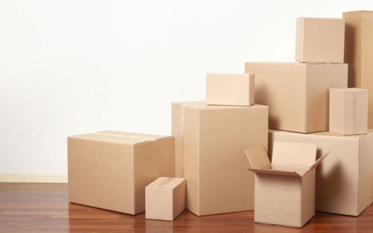 Đóng gói hàng hóa hợp lý để tiết kiệm chi phí vận chuyển