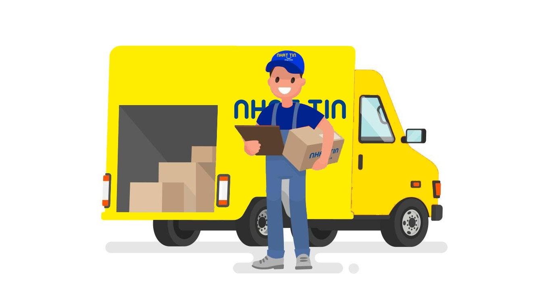 shipper giao hàng phải chủ động liên hệ với người nhận