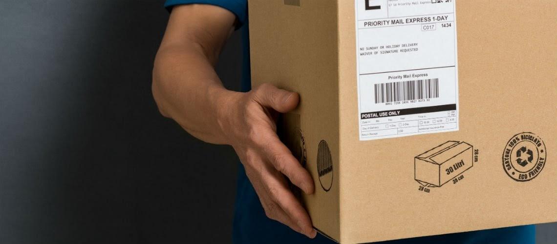 Thông tin hàng hóa, sản phẩm giúp người nhận và đơn vị vận chuyển dễ dàng kiểm tra khi cần thiết