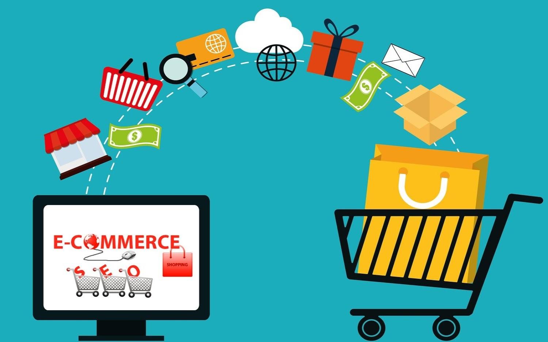 Thương mại điện tử là xu hướng thúc đẩy nhu cầu gửi hàng đi Hà Nội