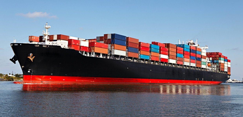Vận chuyển hàng hóa Bắc Nam bằng tàu đường biển
