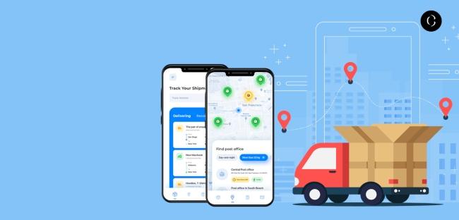 quản lý đơn hàng hiệu quả qua app ship hàng chuyển phát nhanh