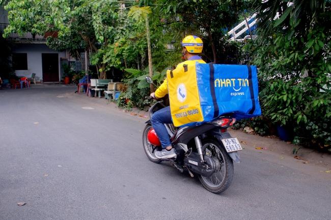 Nhu cầu gửi hàng Hà Nội Sài Gòn mùa nắng tăng cao