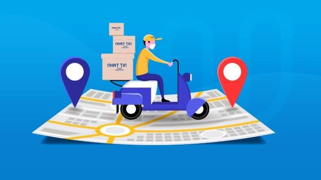 Tốc độ ship hàng của các công ty chuyển phát nhanh