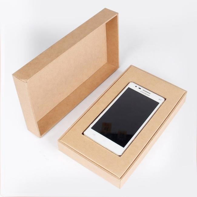 gửi điện thoại bằng chuyển phát nhanh cần đóng gói hộp kín đáo