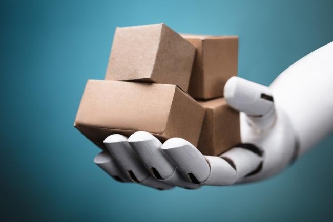 Ứng dụng công nghệ AI vào vận chuyển hàng đi Hà Nội