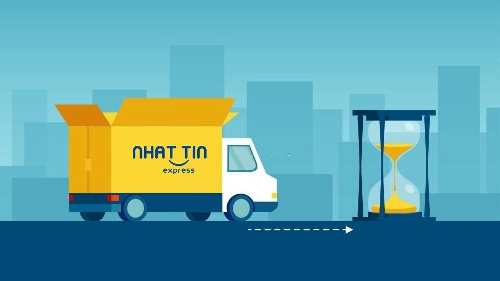 Dịch chuyển phát nhanh NTX nhận gửi, chuyển phát hàng hóa giấy tờ chứng từ khắp 63 tỉnh thành