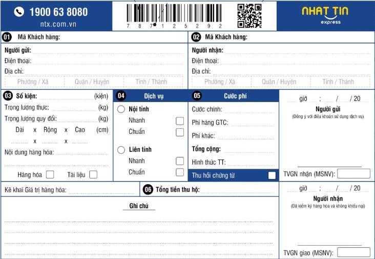 Lợi ích của kiểm tra mã vận đơn đối với các shop